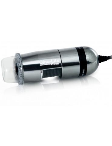 Tricoscopio Digitale Dino-Lite TRICHOSCOPE POLARIZER HRMicroscopi digitali DinoLite MEDL7HM