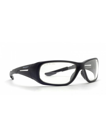 X-ray protective glasses 0,75 mm Lead mod. Berlin X-ray protective glasses Protect Laserschutz XR540