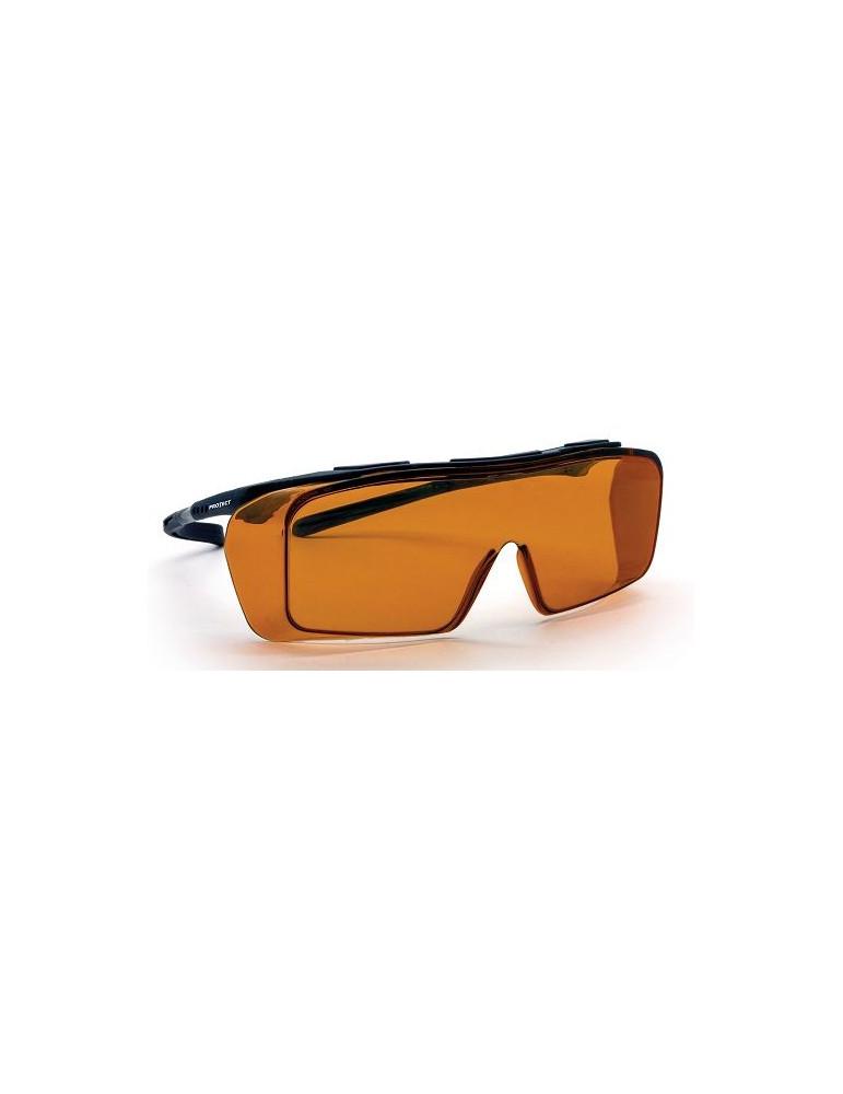 Gafas láser de fibra - KTP - Diodo - Nd:Yag - GAFAS combinadas UV Protegen Laserschutz 000-K0278-ONTO-54