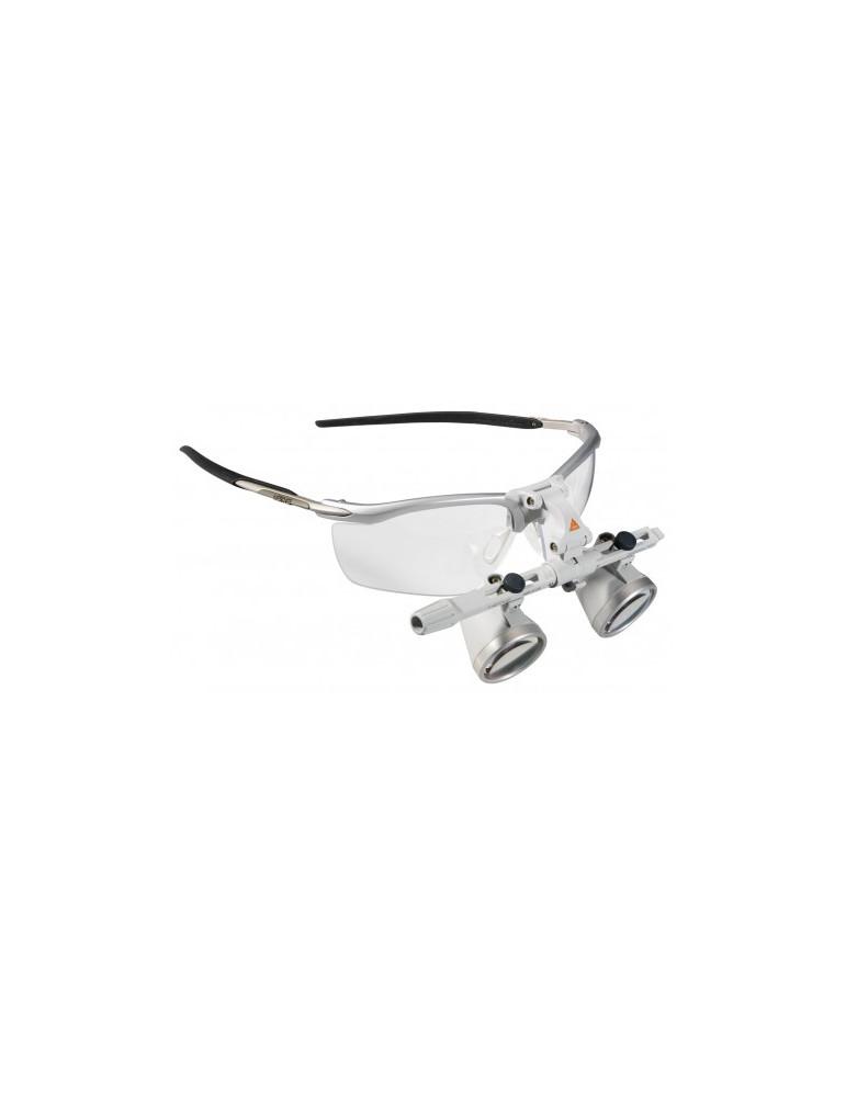 Occhialini Binoculari HEINE HR 2.5 x Set AHome page