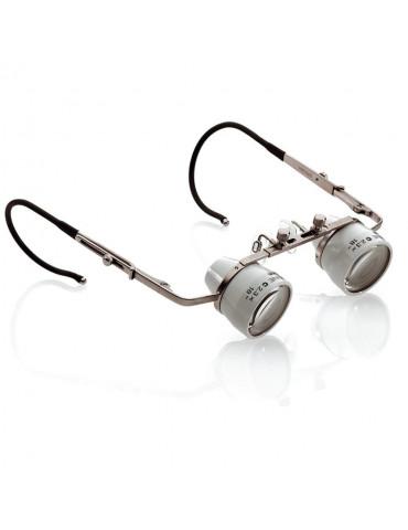 Occhialini binoculari Heine C 2.3X / 340Page HEINE C-000.32.039