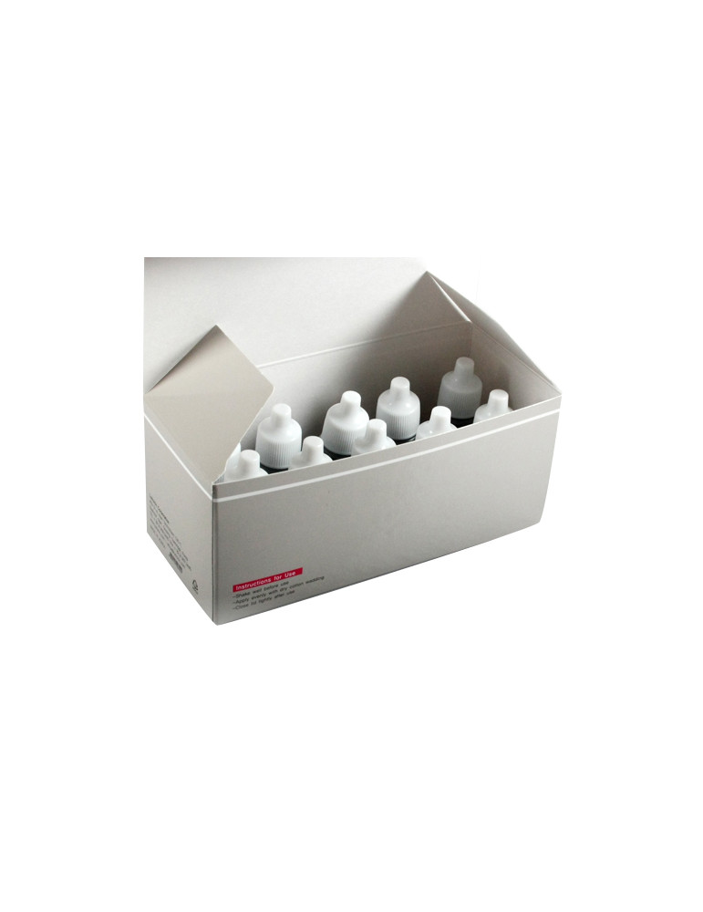 Spectra Carbon Lotion box 10 pz. Lutronic Lutronic lotion