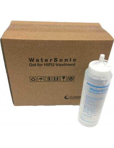Tratamientos de gel Caja ultrasónica 8 piezasGel y Cremas para tratamientos GEL-BOX8