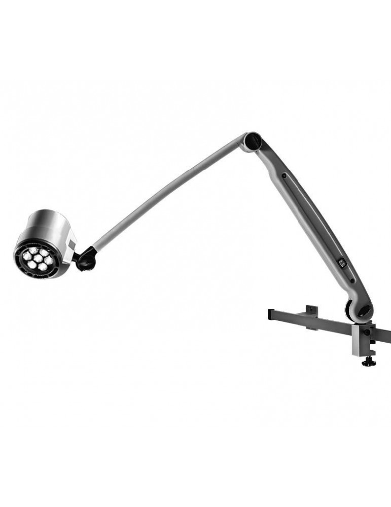 Examination Lamp Waldmann Halux Led 20 Examination Lamps Waldmann D15.471.000
