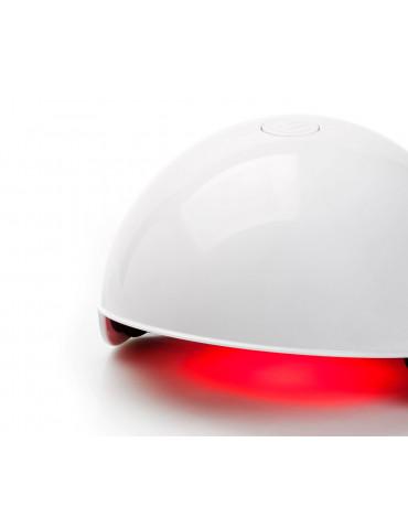 Oaze Haar Boom Helm Nachwachsen Haar LaserCasco Nachwachsen Haar gewonnen Technologie HAIRBOOM