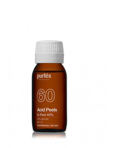 Purles 60 G-Peel Acido...