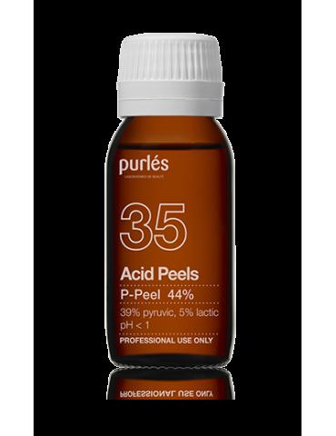 Purles 35 P-Peel Acido...