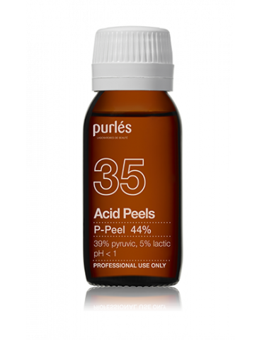 Purles 35 P-Peel Chemical...