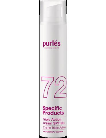Purles 72 - Crème...