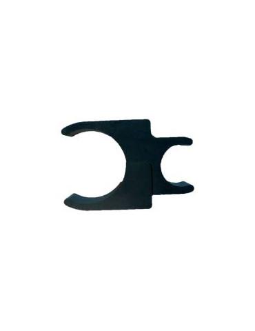 Clip (30-38 mm) für laserärmelige Lasergriffe für Zimmer CryoAccessories und Adapter 95,373,310