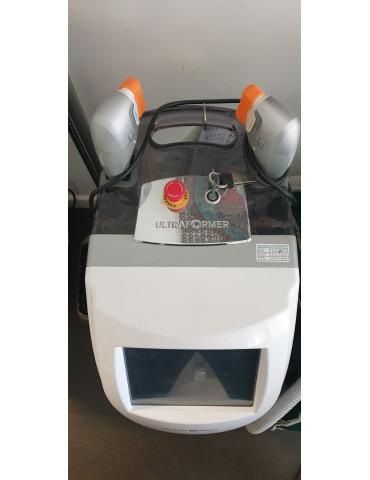 Ultraformer HIFU...