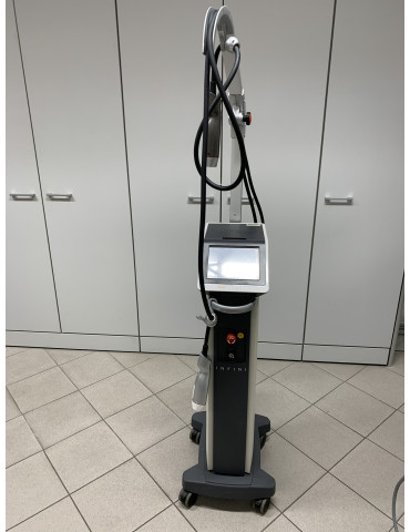 Lutronic Infini Radiofrequenza a Microaghi usatoVarie
