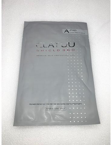 Clatuu Alpha Gel Pads Typ A-Pad Box 50 sztukKlasy op-pad-a
