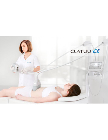 Clatuu Alpha Matrix Gel Pad Box 50 piezasClassys