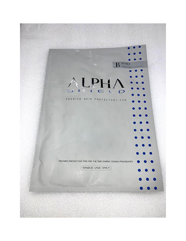 Clatuu Alpha B-Pads Gel Pads Shield 360 50 pcs. box Classys  OP-PAD-B