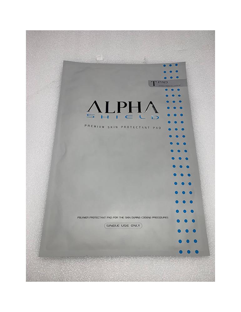 Clatuu Alpha T-Pads Gel Pads Shield 360 50 pcs. box Classys  OP-PAD-T