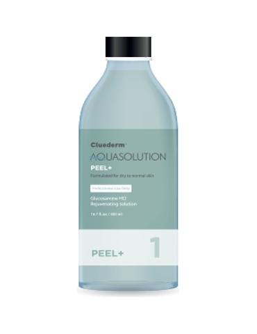 Aquasolution pour Classys...
