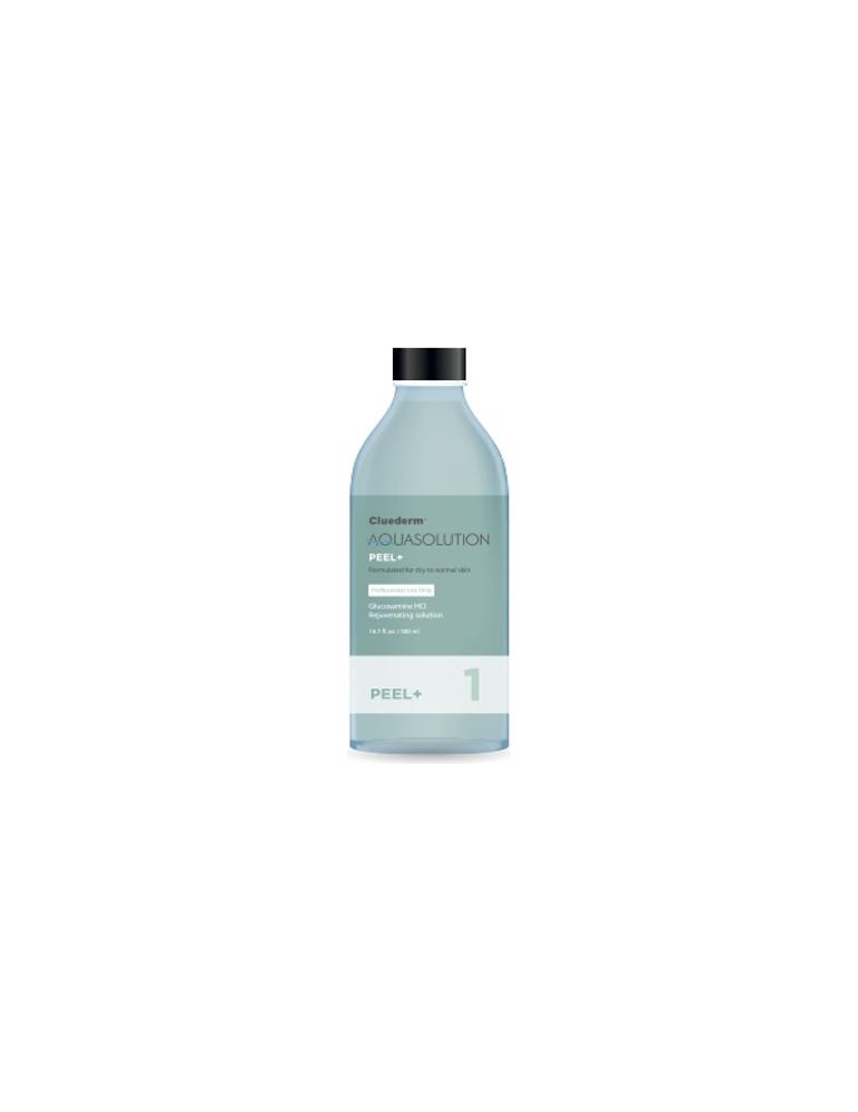 Aquasolution for Classys Aquapure SEBO - PEEL - REJUVE - CLEANSYS Classys