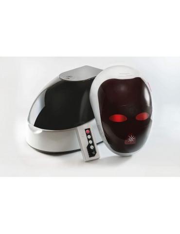 Maschera LED per cura delle...