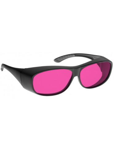 Gafas láser Alessandrite