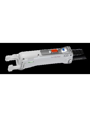 Lutronic Clarity II Laser Nd:Yag Alessandrite IntelligenteLaser Nd:YAG e Alessandrite Lutronic CLARITYII