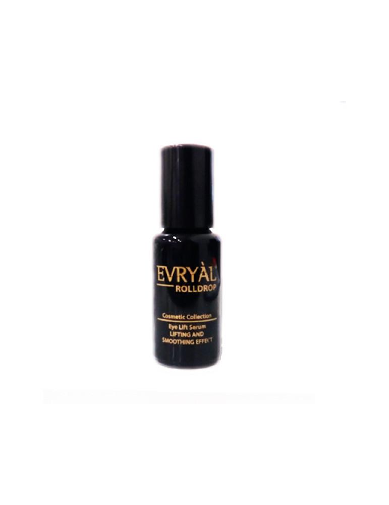 Evryal Rolldrop 15ml Eye lifting Serum Creams and Gels for Body Apharm S.r.l. ROLLDROP