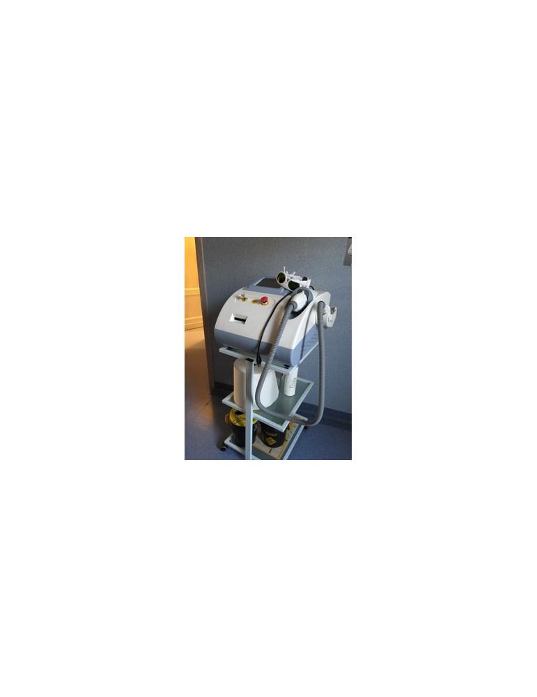 Luce pulsata IPL con radiofrequenza MED 200 Various