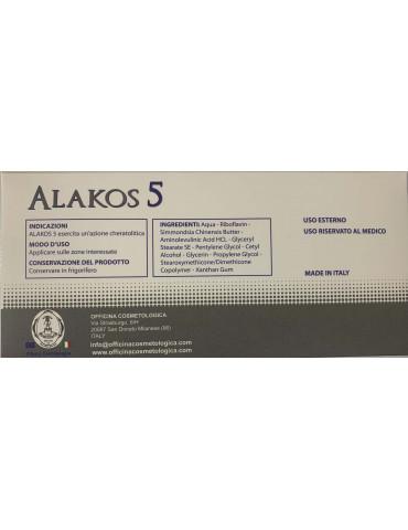 Alakos 5 Cheratolitische...