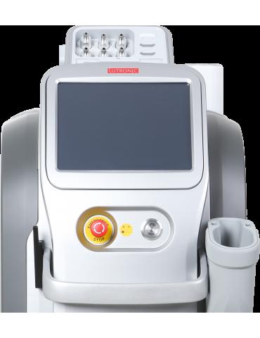 Laser Vascolare DermaV LutronicHome page