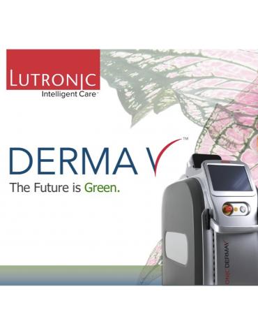 Laser naczyniowy DermaV...