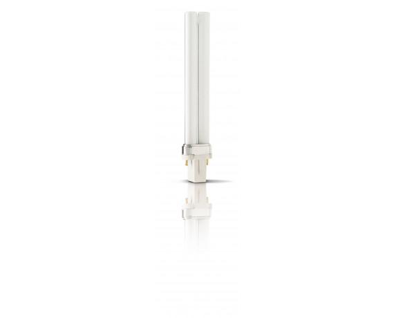 Lampada fototerapia UVB  PL-S 9W/01/2P