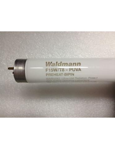 Lámpara F15W/T8 - UVA Philips PUVALamps