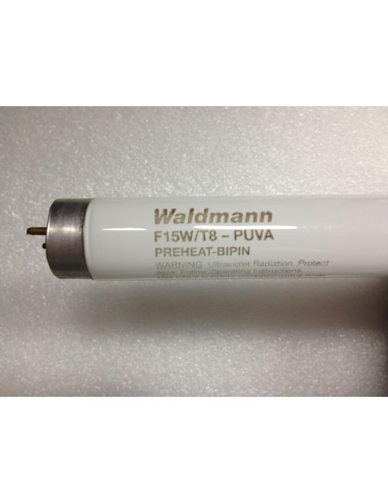 Lampe F15W/T8 - UVA Philips PUVALamps