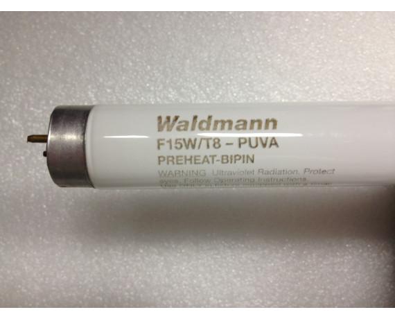 F15W/T8 - PUVA Waldmann bulb