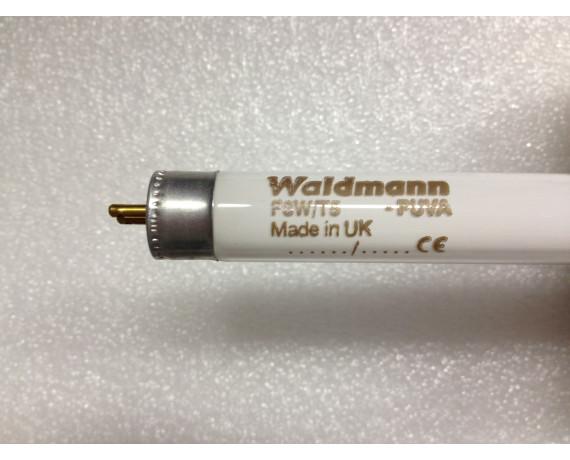 F8W/T5 - PUVA Waldmann Lamp