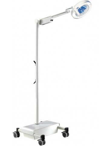 Surgical Lamp Waldmann Iris 50 F BATTERY
