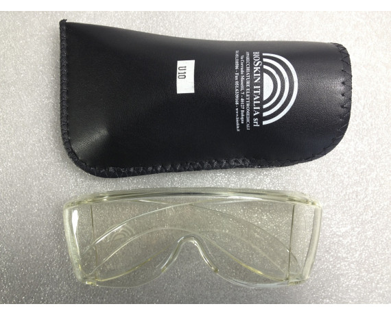 UV phototerapy Safety Glasses