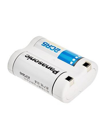 Batteria al litio per Dermlite DL100 e CarbonRicambi Dermlite 3Gen DL100B