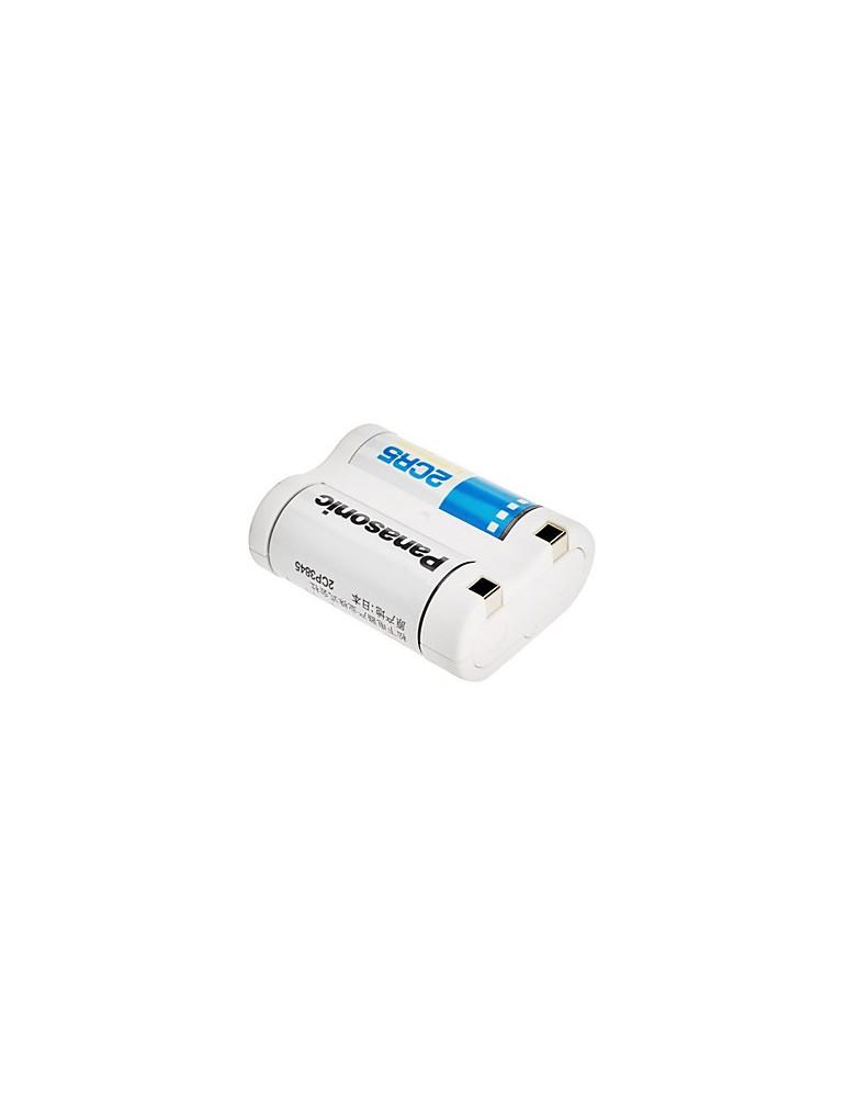 Batteria al litio per Dermlite DL100 e Carbon