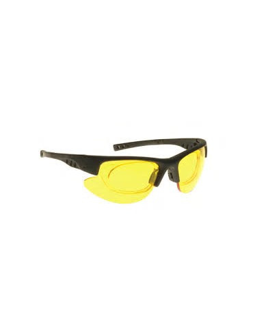 Diode Infrared Laser Safety Glasses