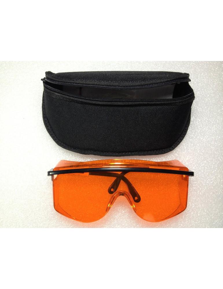 KTP Laser Safety Glasses 532nm KTP Glasses Uvex L99OTG-KTP/L