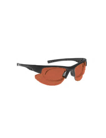 KTP Laser Safety Glasses KTP Glasses NoIR LaserShields