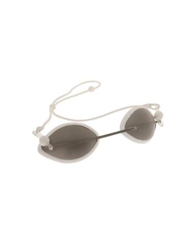 Occhiali protezione Laser pazienteProtezioni Oculari NoIR LaserShields I-shield