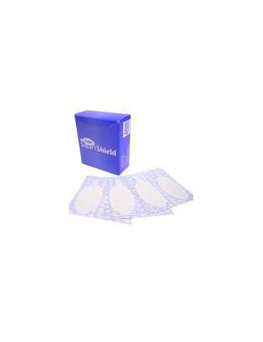 Laser patient eye protective goggles disponsables 25pz box Eye Protectors  Laser SmartShield