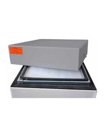 Filtro per aspiratore di fumi TBH LN100 Set D e TBH BF9, BF10.Accessori Aspiratori di fumi TBH GmbH 11140