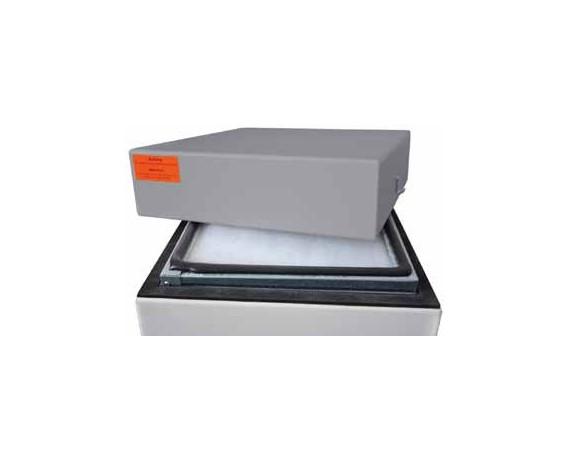Filtro per aspiratore di fumi TBH LN100 Set D e TBH BF9, BF10.