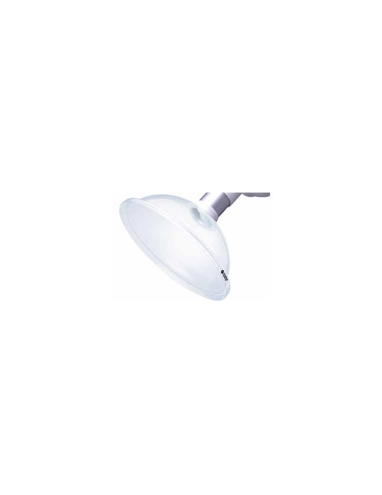 Saughaube Durchmesser 385mmZubehör Rauchstaubsauger TBH GmbH 10359