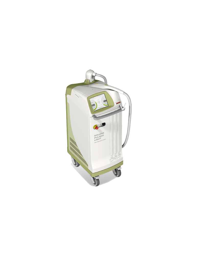 Impulsed Light IPL Lutronic Solari Impulsed Light - IPL