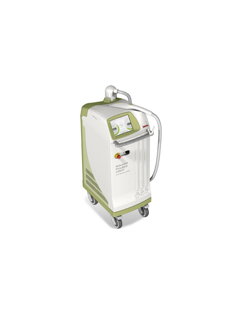Depiladora de Luz Pulsada Solar IPL Lutronic - IPL