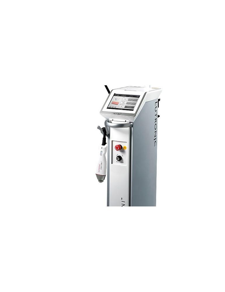 Infini Lutronic Microneedles Radiofrequency
